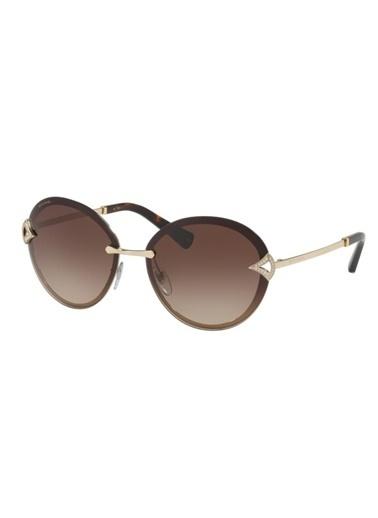 Bvlgari 0BV6101B-278/1361 Kadın Gözlük Altın